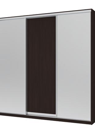 Шкаф купе Сити24 2380х600х2400