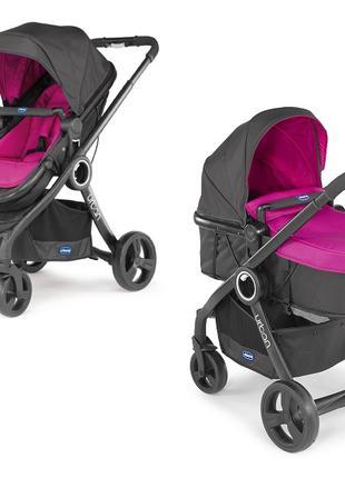 Детская коляска 3в1 Chicco Urban Plus