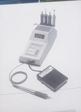 Зуботехнічний електрошпатель Kerrlab