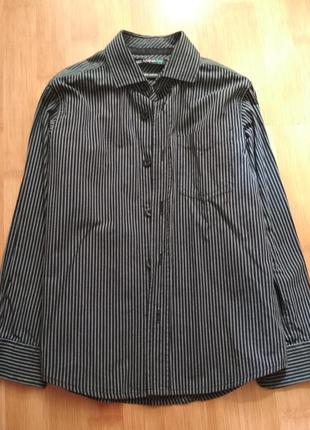Рубашка для мальчика 7 лет