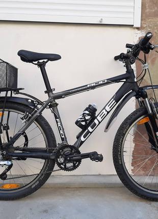 Велосипед Cube Acid