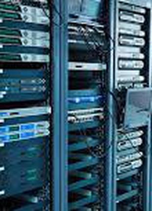 ИТ-аутсорсинг. Обслуживание компьютеров и серверов.