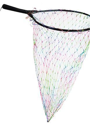 Подсак лодочный рыболовный 67*39.5см