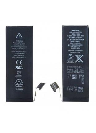 Аккумулятор Apple iPhone 5 АКБ Orig