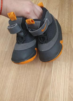 Термо сапожки Nike