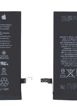 Аккумулятор Apple iPhone 6 АКБ Orig