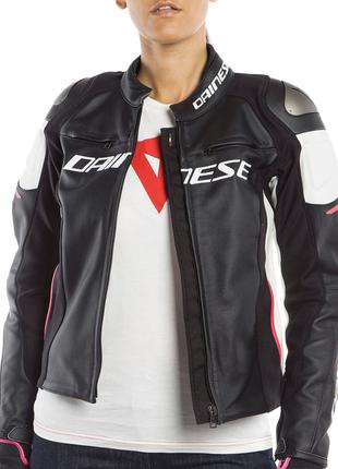 Мото куртка Dainese Racing 3