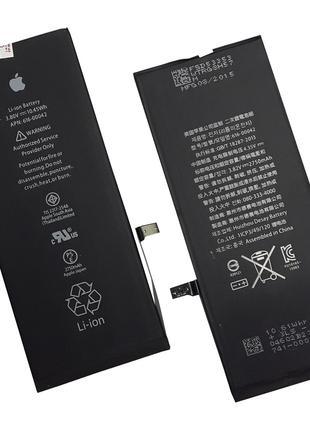 Аккумулятор Apple iPhone 6 Plus АКБ Orig