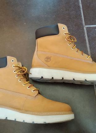 Ботинки Timberland, оригінальні