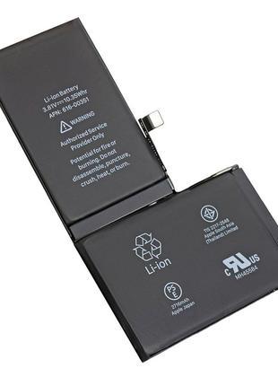 Аккумулятор Apple iPhone X АКБ Orig