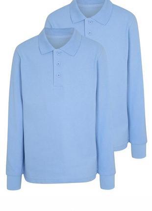 Рубашка, футболка поло george