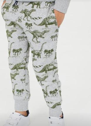 Спортивные штаны, джогеры h&m