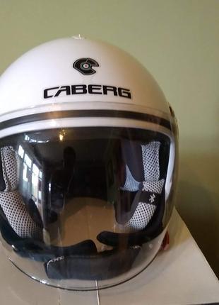 Мото шолом Caberg Riviera V2+
