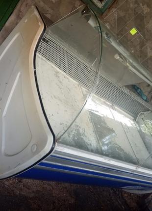 Холодильная витрина  ''COLD''W 18 SGSP