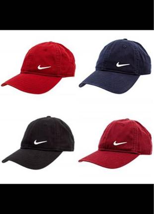 Бейсболка/Кепка Nike (неGucci) с бирками, отличный выбор на лето!