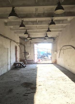 Аренда склада, помещения, цеха