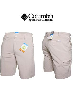 Мужские шорты columbia оригинал
