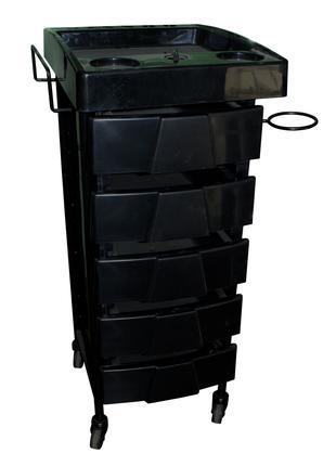 Тележка парикмахерская Т-008B
