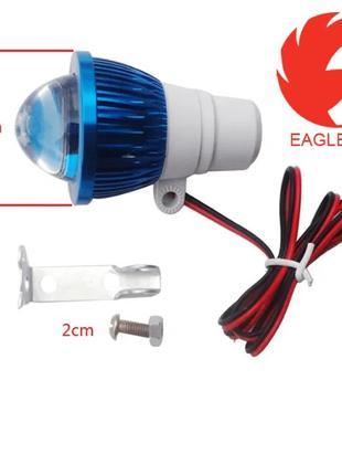 Лед лампы фонари для авто и мото техники