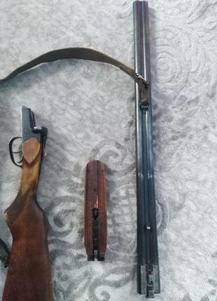 Рушниця ІЖ-43 Е