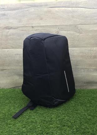 Чоловічий рюкзак антивор