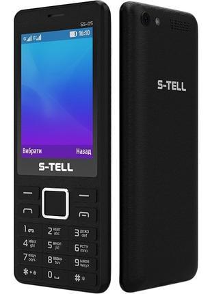 Мобильный телефон S-TELL S5-01