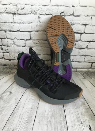 Крутые кроссовки reebok sole fury trail dv9416  42 размер