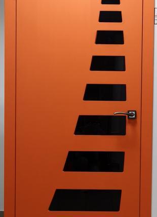 Межкомнатная дверь Оранж