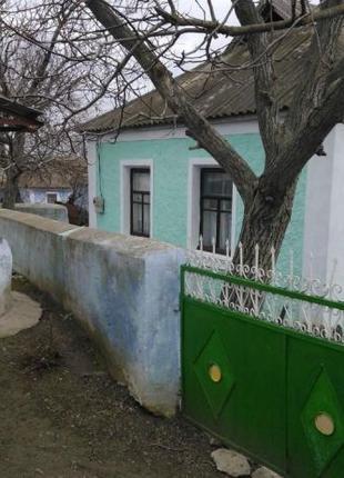 Дом в селе Прибужье Доманевского района