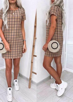 Платье, ткань софт, в наличии размеры