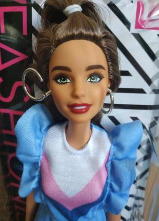Новая кукла Барби фешионистас красотка Джойс