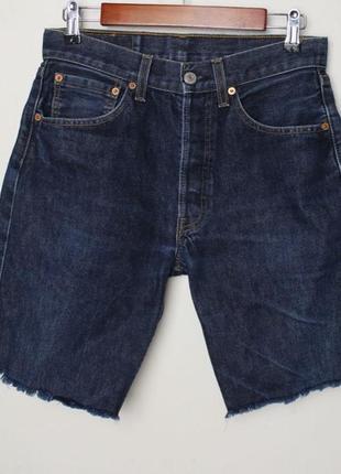 Levis мужские джинсовые шорты оригинал