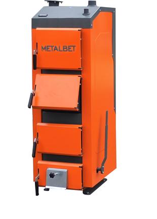 Твердопаливний котел 25 kW METALBET Польща