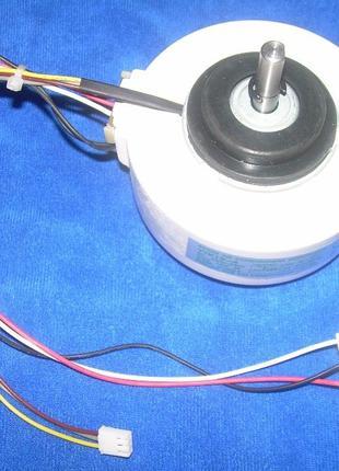 Мотор (двигатель) YYK19-4 вентилятора внутреннего блока кондиц...
