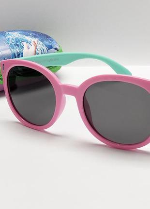 Детские очки солнцезащитные линза polaroid
