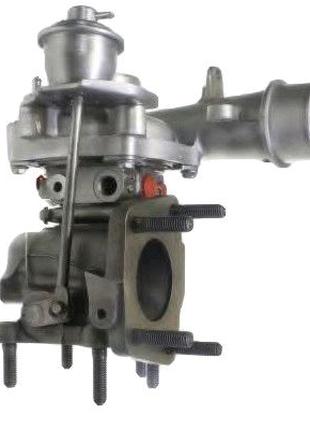 Новая турбина (турбокомпрессор) JRONE Mazda CX-7, 2, 3B, (2006-)