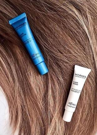 Эликсир для волос kaaral maraes color nourishing doppio elixir...