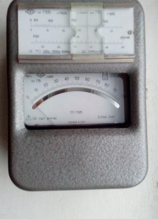 Термомиллиамперметр Т 15