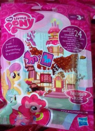Май Литл Пони/My LITTLE PONY Friendship is Magic Collection