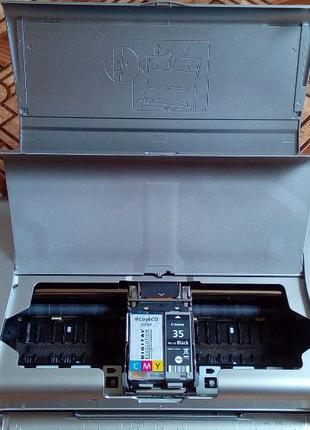 Портативный принтер Canon PIXMA IP100 не комплектный