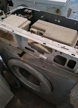 Мастер по ремонту стиральных машин. Работаю без выходных. Опыт 12