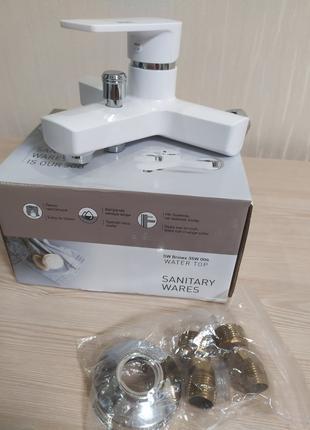 Смеситель для ванны из термопластичного пластика SW Brinex 35W 00