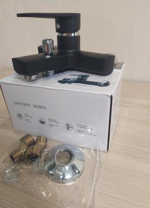 Смеситель для ванны из термопластичного пластика SW Brinex 35B 00