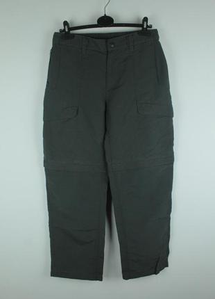 Оригинальные туристические штаны-шорты the north face