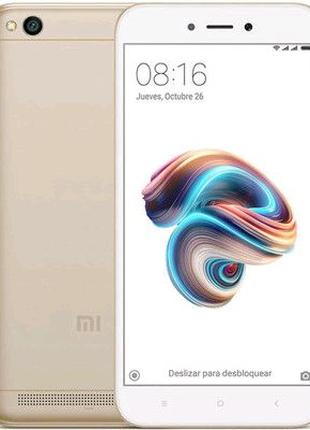 Xiaomi Redmi 5A 2/16GB (Gold)