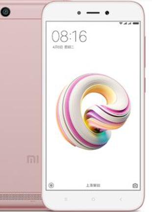 Xiaomi Redmi 5A 2/16GB (Pink)