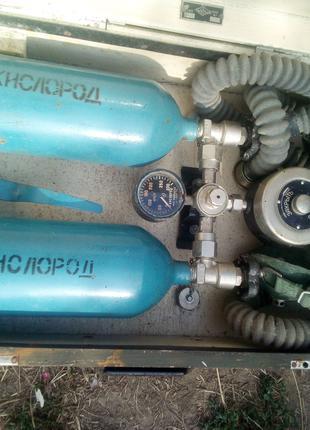 Кислородный инголятор И-2