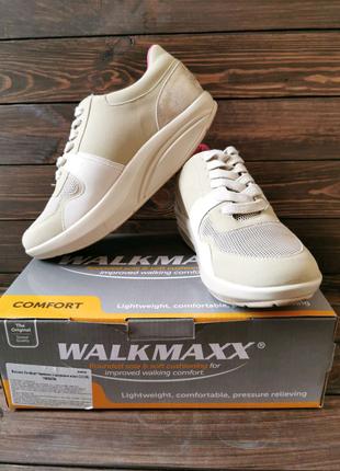 Walkmaxx женские крассовки
