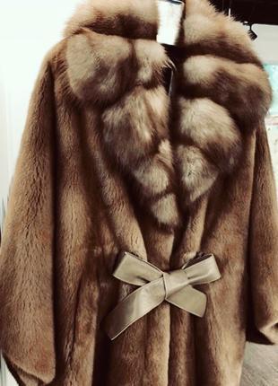 Дубленки куртки шубки с натурального меха
