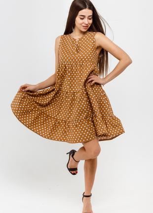 Женская платье сарафан